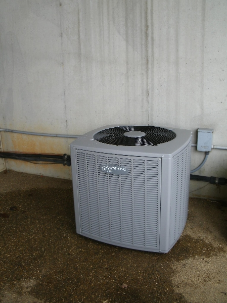 Armstrong Air 14 Seer Air conditioner