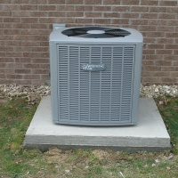 14 Seer Armstrong Air Air Conditioner